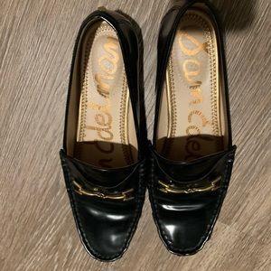 Sam Edelman Loraine Bit Loafer Black
